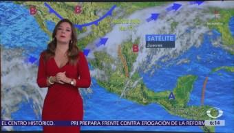 Nuevo descenso de la temperatura en norte, noreste y oriente de México
