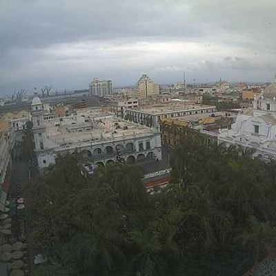 frente frío 25 provocarán bajas temperaturas en México