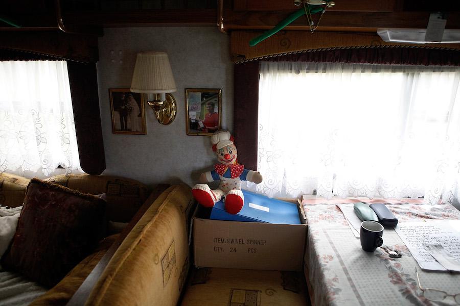 Niño de 8 años fue hallado muerto y colgado en una vivienda