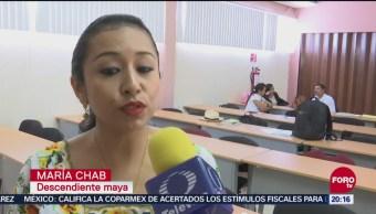 Pérdida De Lenguas Indígenas En Campeche