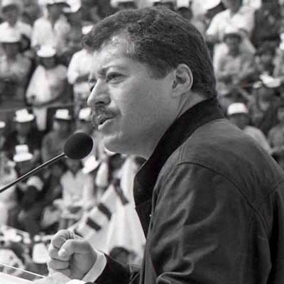 24 años después, PGR libera video de asesinato de Colosio