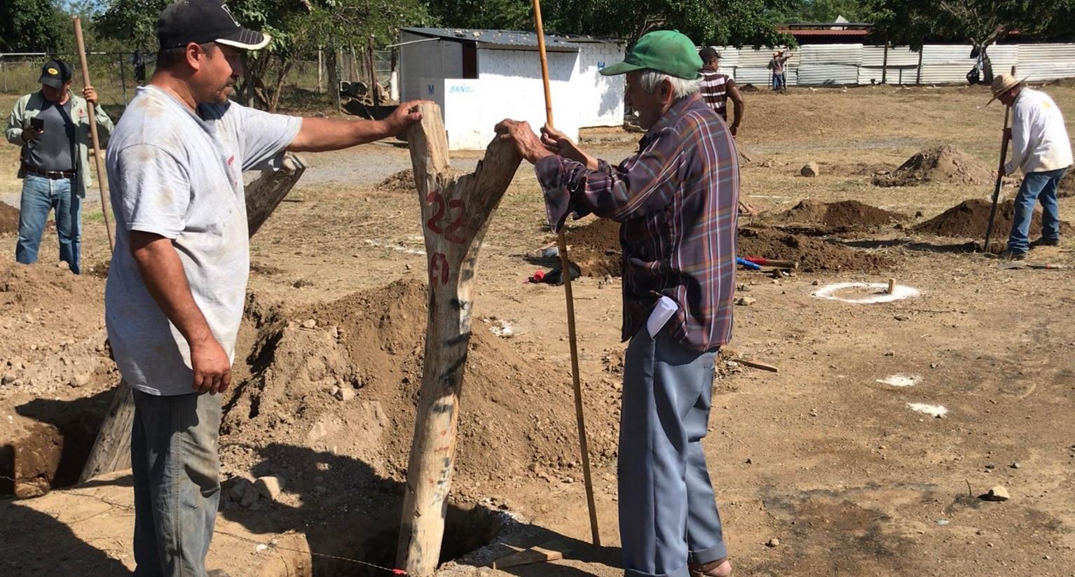 Tradiciones Colima; inicia construcción de la Plaza de Toros