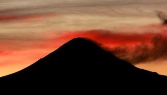 Gobierno Federal reforzará plan de prevención en el Popocatépetl