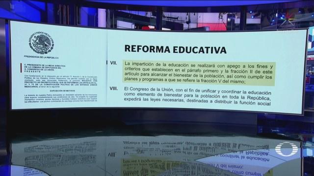Por Error Se Eliminó Concepto Autonomía Universitaria SEP