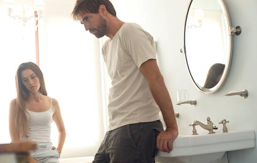 Razones por las que una mujer no alcanza el orgasmo