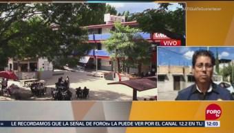Profesores denuncian extorsiones y amenazas en Guerrero