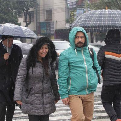 Prevén tormentas torrenciales y posibles deslaves en Veracruz, Oaxaca y Chiapas