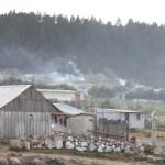 Tormenta invernal causará caída de nieve en norte de México