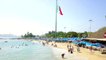 Todo listo Acapulco para recibir turistas durante vacaciones