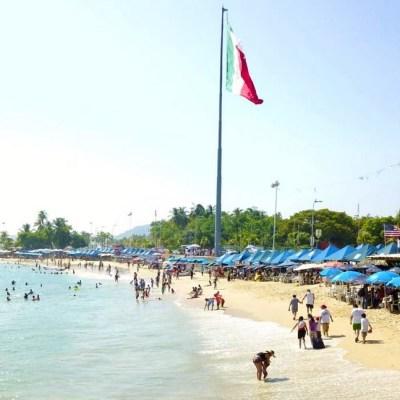 Todo listo en Acapulco para recibir a turistas durante vacaciones decembrinas