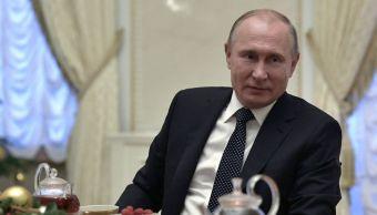 Putin declara la guerra al rap y la cultura juvenil