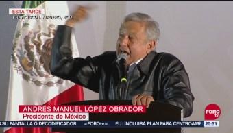Reducir Presupuesto Universidades Fue Un Error López Obrador