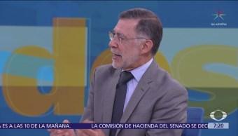 René Delgado analiza las contradicciones que rodean al paquete económico 2019