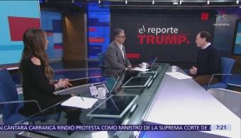 Reporte Trump: El pleito de Trump con la Fed