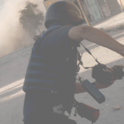 México, el país sin guerra más riesgoso para periodismo, según RSF