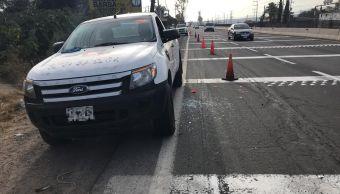 Custodios violaron protocolos durante robo 180 mdp Guanajuato