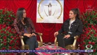 Rosalía ganó dos premios Grammy