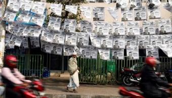violencia electoral en bangladesh deja al menos nueve muertos