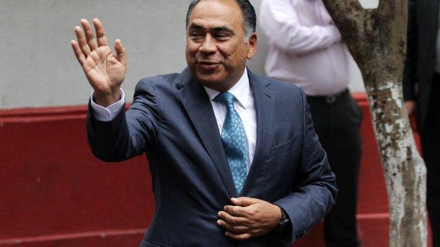 Héctor Astudillo: Necesaria, la Guardia Nacional