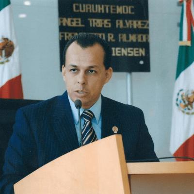 Fiscalía de Chihuahua investiga asesinato de exregidor de Ciudad Juárez
