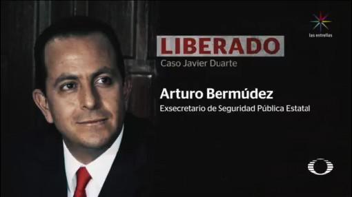 Salen De Prisión Exfuncionarios De Javier Duarte