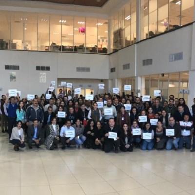 SAT despide a 200 empleados en Guanajuato