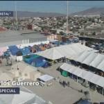 Se desconoce identidad de agresores del albergue 'El Barretal'