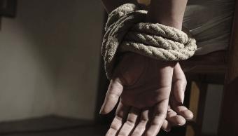 Disminuyen secuestros durante noviembre en México