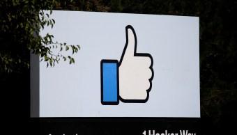 Desalojan edificio de Facebook por amenaza de bomba