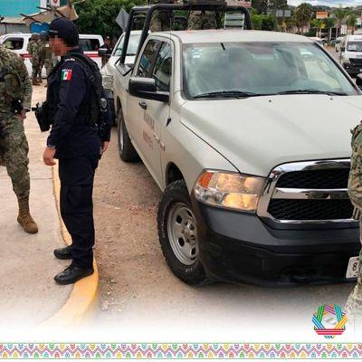 Investigan extorsiones tras homicidios de dos maestros en Guerrero