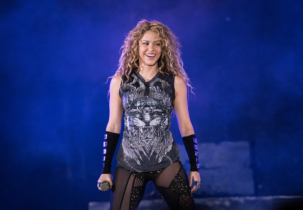 Fiscalía española presentará demanda contra Shakira