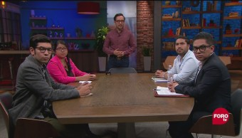 Sin Filtro con Genaro Lozano: Programa del 9 de diciembre del 2018
