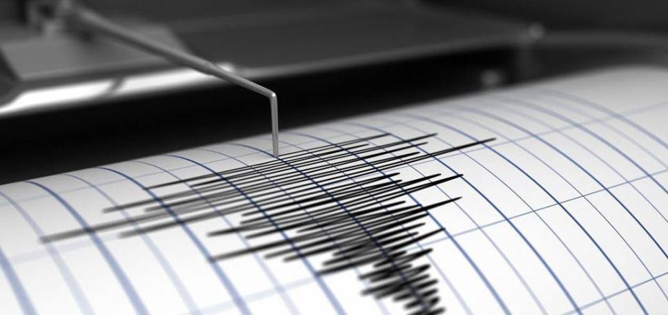 Sismo de magnitud 2.3 se registra en alcaldía Alvaro Obregón