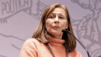 Peña Nieto Entregó Desmadre Tatiana Clouthier