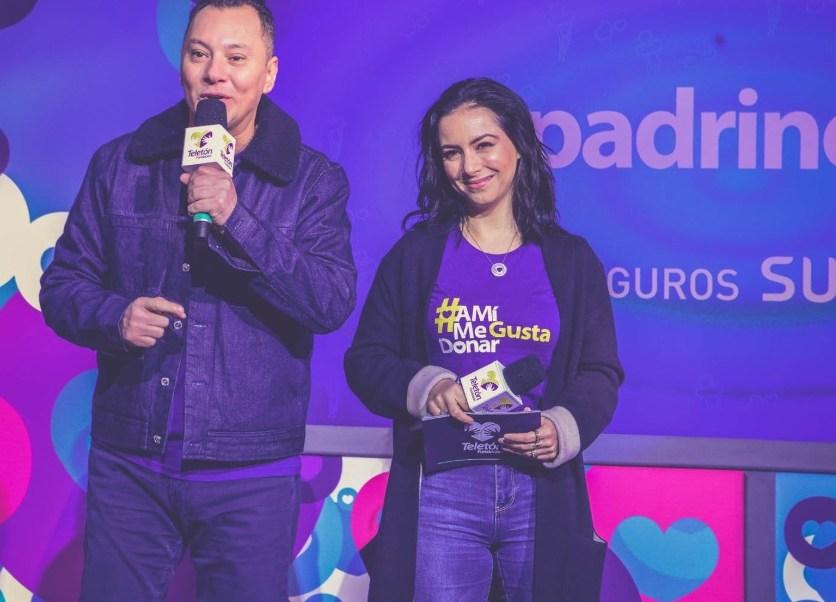 Arranca el Teletón 2018 en México