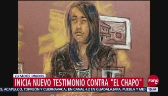 Testigo Contra Chapo Incrimina Hijo Narcotraficante