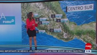 Tiempo a tiempo... con Raquel Méndez [03-12-18]
