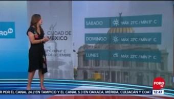 Tiempo a tiempo... con Raquel Méndez [14-12-18]