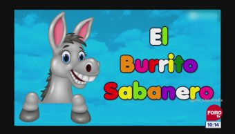 """Tornamesa Express: Conociendo el tema """"El burrito sabanero"""""""