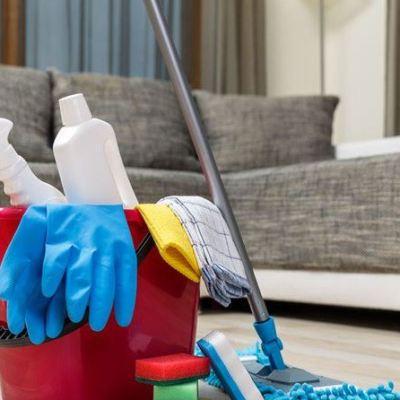 IMSS anuncia programa de implementación de seguridad social para trabajadoras domésticas