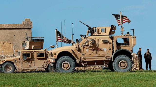 Medios: EU planea retirar inmediatamente sus tropas de Siria