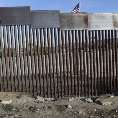 Trump no ha construido ni un kilómetro de nuevo muro fronterizo, revela informe