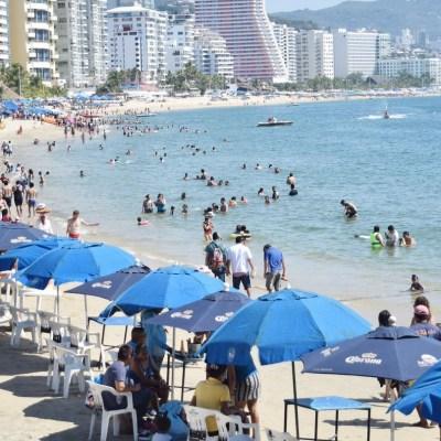 Asesinan a turista suizo durante asalto en Acapulco