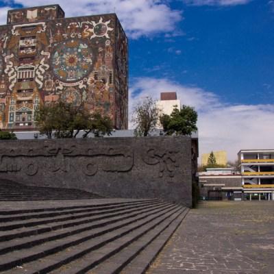 UNAM expresa rechazo a recorte de más de 6% en su presupuesto