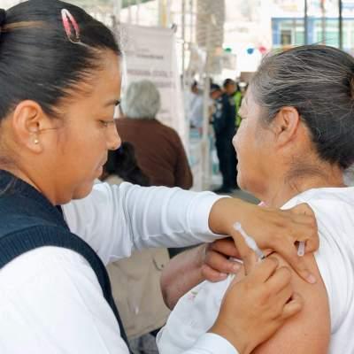 Confirman 57 casos de influenza en Oaxaca