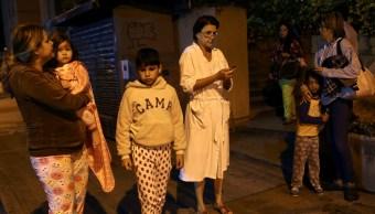 Temblor Venezuela estremece tras 20 réplicas