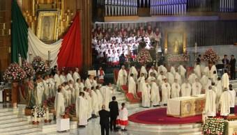 México entero canta las Mañanitas a la Morenita del Tepeyac