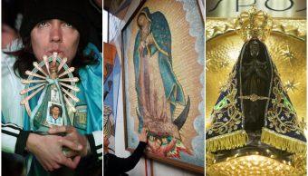 Vírgenes Patronas América Latina Fotos Imagen