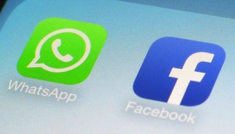 Teléfonos WhatsApp, la nueva estrategia de Facebook