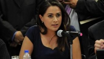 Organo Superior de Fiscalización acusa a Tere Jimenez